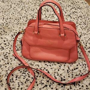 Kate Spade Coral Discontinued bag